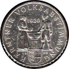 Münzen aus der 2. Republik (Österreich, 1945-2001)
