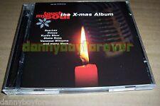 Touch My Soul The X-Mas Album RNB R&B Christmas Music Ray Charles Winans Shanice