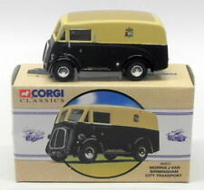 Voitures, camions et fourgons miniatures multicolores Transporter 1:43