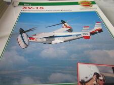 Fliegen 3: Karte 22 Bell 212, 214, 412  Hubschrauber