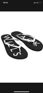 Jack wills Flip Flops Size 5/6