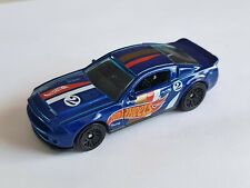 Hot Wheels 2010 Ford Shelby Gt500 Super Snake