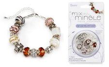 Mix and Mingle Beads and Bracelet Kit - Faith