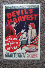"""20x28 Wild Youth! /""""Pitfalls of Youth/"""" 1930s Vintage Style Movie Poster"""