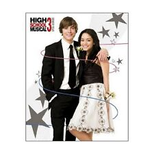 High School Musical 3 Poster Girls Wall Art Decor Bedroom Mini 40x50cm 723