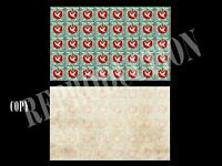 SWITZERLAND DOVE OF BASEL 1845 RECONSTRUCTION ORIGINAL LEAF 40 STAMPS ,  FAKE
