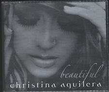 Christina Aquilera Beautiful CDsingle