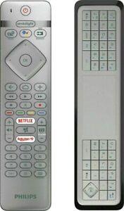 NEUF ORIGINAL Philips télécommande  996599002342 , YKF463-001 clavier