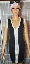 CARMEN STEFFENS MAISON DRESS WOMEN'S Size M