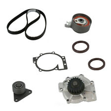 Engine Timing Belt Kit with Water Pump-2.5T Continental Elite PP331LK2
