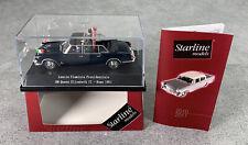 1:43 - STARLINE...Lancia Flaminia Presidenziale Queen Rome 1961...OVP  / 3 U 604