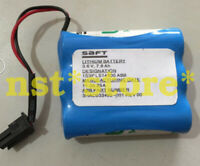 For SAFT 1S3P LS14500 3.6V 7.8Ah 3HAC033492-001 ABB battery