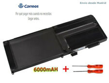 """Bateria para A1382 Apple Macbook Pro 15""""A1286 (Early 2011 Late 2011 Mid 2012"""
