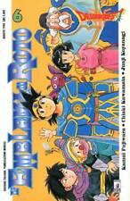 manga STAR COMICS DRAGON QUEST - L'EMBLEMA DI ROTO numero 6