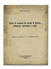 Einaudi#INTORNO A LIBERISMO/COMUNISMO/INTERVENTISMO E SIMILI#Estratto#1941