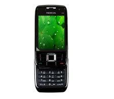 Nokia E66 -BLACK(Unlocked) WIFI GPS Cellular Phone Free Shipping