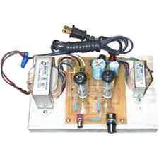 Amp Kit - Monoblock Tube Amplifier