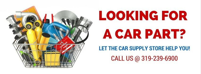 The Car Supply Store