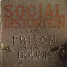 Social Distortion - Prison Bound [New Vinyl]