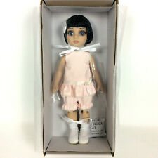 Tonner Effanbee Doll Patsy Basic #5 Black 10 Inch NEW Original Packaging