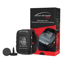 Shot Scope Unisex 2020 V2 GPS Golf Reloj Con Automatizado Rendimiento