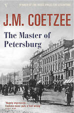 The Master of Petersburg-ExLibrary
