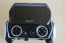 PlayStation Portable GO Bundle