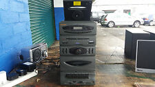 Bush MC102CD MICRO HI-FI STEREO SYSTEM (182)