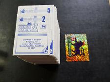 *** Merlin's Premier League 97 Stickers ( 1997 ) ***
