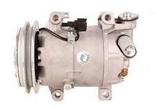 Nissan Almera Tino 2,2dCi 03- Klimakompressor für Hersteller CALSONIC / DELPHI
