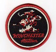 Ricamate Winchester Mustang unterhebelrepetierer cecchino PATCH TESCHIO CSA