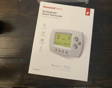 Honeywell Wi-Fi 7-Day Programmable Thermostat (RTH6580WF)