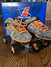 Riedell R3 Roller Skate Size 4