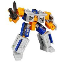 Transformers Earthrise War For Cybertron MODULATOR AIRWAVE Complete Deluxe Wfc