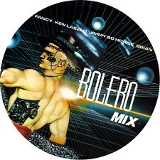 Bolero Mix ( LP Picture Disc Edition)