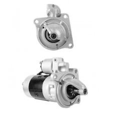 Anlasser für Opel Renault RVI Diesel  0001218101 0001218167 5001014230 09111249
