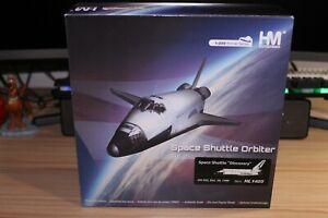 HOBBYMASTER HL1405 1:200 SPACE SHUTTLE ORBITER 'DISCOVERY', OV-103, OCT 29, 1998