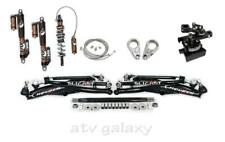 Houser Precision Fox Evol Float 3 Rc2 Long Suspension Kit Honda Trx 450R 06-14+