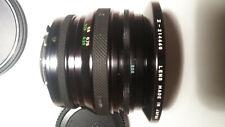 SIGMA/NIKONAI FILTERMATIC 18mm f2.8 Objektiv