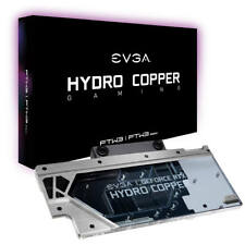 EVGA Hydro Copper Waterblock for GeForce RTX 2080 Ftw3 400-hc-1289-b1