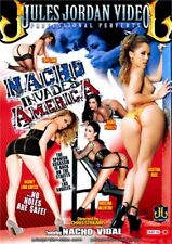 Nacho Vidal Invades America  Kristina Rose Kagney Linn Karter  Tory Lane NEW