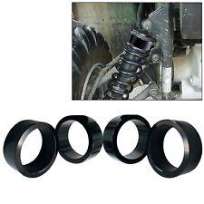 "2.5"" Lift Spacer Kit For Honda Rancher Recon 230 250 300 350 400 420 ATV BLACK"