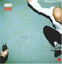 Moby - Play [New Vinyl LP] UK - Import