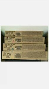 Ricoh Pro C7100 toner cartridges 828384/828385/828386/828387
