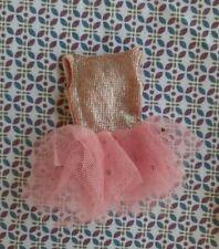 Vintage Barbie - Skipper - Ballet Class - Mattel #1902 - Tutu - 1964 - 1960's