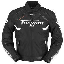 Furygan Titan Waterproof Motorcycle Motorbike Mens Textile Jacket SALE