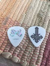 Ghost Guitar Pick