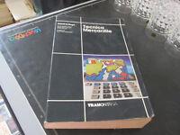Astolfi Y Negri Tecnica Mercante Para La Cuarta Classe Tramontana Editorial 1985
