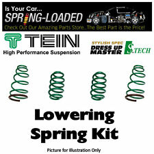 TEIN S Tech Lowering Springs Kit for LEXUS IS350 3.5 GSE21L  2006-2013