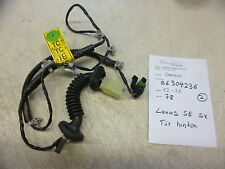 Daewoo Lanos SE SX  Kabel cable Tür hinten wire door Kabelbaum NEU 96304236